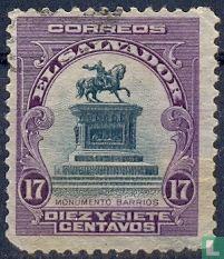 Barrios gedenkteken