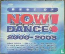 Best of Now Dance! 2000-2003