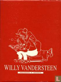 Willy Vandersteen - Bibliografie - Biografie [lege box]