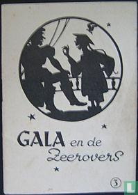Gala en de zeerovers