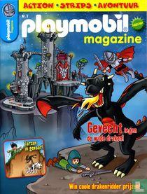 Playmobil Magazine 3