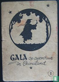 Gala op avontuur in Chinaland