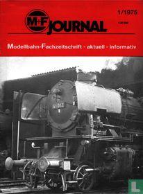 M+F Journal 1