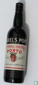 Imperial Rouge Porto