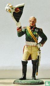 General Kutusov,1812