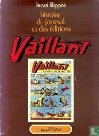 Histoire du journal et des éditions Vaillant