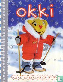 Okki winterboek 2000