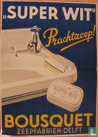 'Bousquet' zeep