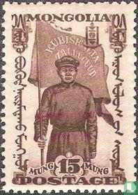 Mongoolse revolutie