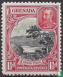 Koning George V