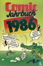 Comic Jahrbuch 1986