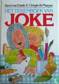 Het Tekenboek van Joke