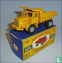 Foden Truck
