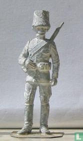 Nederlandse Huzaar 1940