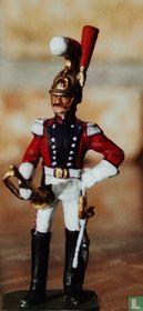 Carabinier Rgt No 2 Trompetter