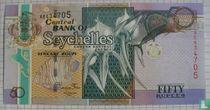 Seychellen 50 Rupees