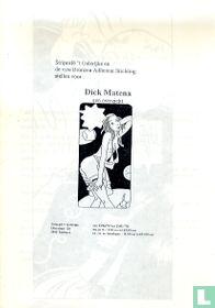 Dick Matena - Een overzicht