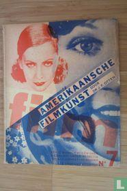 Amerikaansche filmkunst