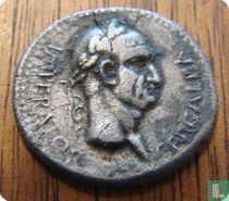 Romeinse Rijk, AR Denarius, 68-69 AD, Galba, onzeker munthuis in Gallië (Narbo?) ca. april-juni 68