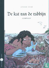De kat van de rabbijn