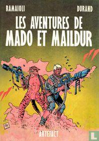Les aventures de Mado et Maildur