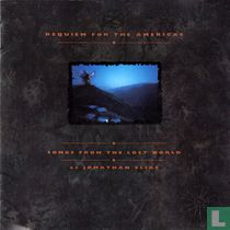 Requiem for the Americas - songs from the lost world