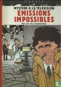 Mystère à la télévision - Emissions impossibles
