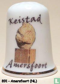 Amersfoort (NL) - Keistad