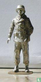 General Hodge
