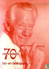Marc Sleen 70