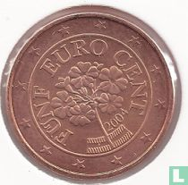 Austria 5 cent 2004