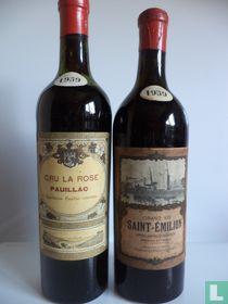 Edmond Coste & Fils - Pauillac en Saint-Emilion