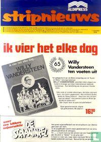 Stripnieuws 1 november 1978