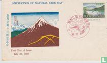 Dag van de nationale parken