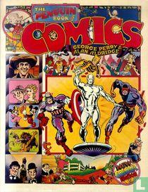 The Penguin Book of Comics
