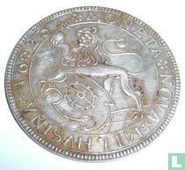Mulhuizen in de Elzas 1 thaler 1623
