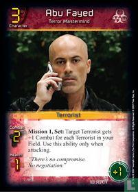 Abu Fayed - Terror Mastermind