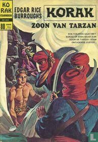 Korak - Zoon van Tarzan 29