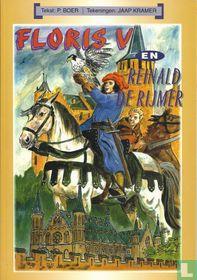 Floris V en Reinald de Rijmer
