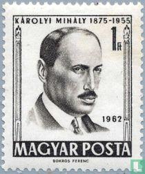 Karolyi Mihaly