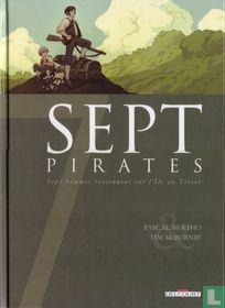 Sept Pirates