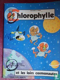 Chlorophylle et les loirs cosmonautes