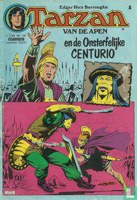 Tarzan en de onsterfelijke centurio