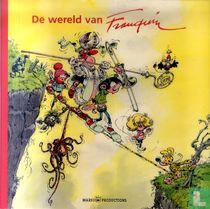 De wereld van Franquin