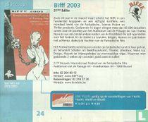 Frank - Biff 2003