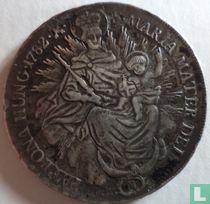 Hongarije 1 thaler 1782