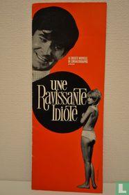 Brigitte Bardot - Une Ravissante Idiote