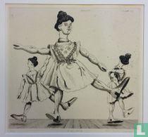 """""""Ballet""""."""