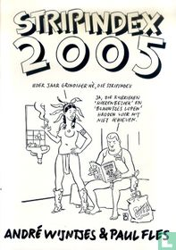 Stripindex 2005