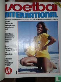 Voetbal International 1